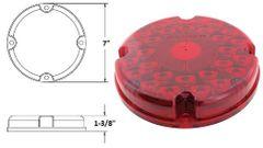LED TAIL LAMP, 31 LED, 1T-L24R