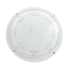 LED Utility Light / Dome Light, 72 LED, 360 Lumens, Cool White, 9090121