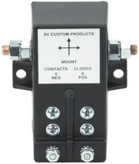 RV Custom Battery Disconnect Latching Relay RVC1002