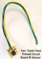 Fan-Tastic Vent Printed Circuit Board IR Sensor