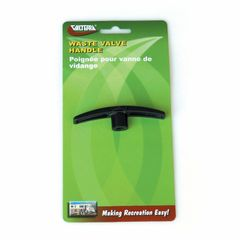 Valterra Bladex™ Valve Handle, Plastic, Carded, T1003-6NVP