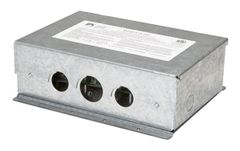 Parallax Automatic 50 Amp Transfer Switch ATS503