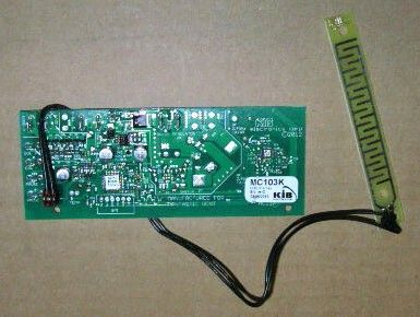 Fan Tastic Vent Printed Circuit Board W Rain Sensor 9025