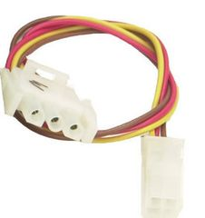Intellitec 4 X 3 EMS Adapter Harness 11-00903-200