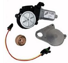 Kwikee Step Motor Replacement Kit 909520000