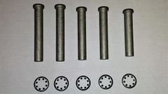 A&E Power Awning Pin Kit 3311754.000