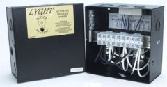 ESCO Automatic Transfer Switch LPT50BRD