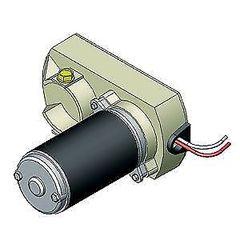Venture Manufacturing Actuator Slide-Out 28:1 Motor 8910-83M