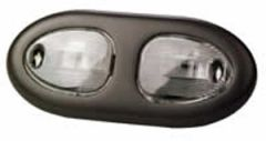 Low Profile Double Light AT-ILP2-301-1