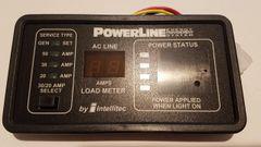 Intellitec EMS Display Panel 00-00903-250
