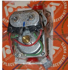 Atwood Water Heater Gas Valve 93844