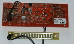 Fan-Tastic Vent Printed Circuit Board w/ Rain Sensor 9025-90