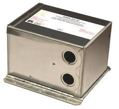 Parallax Automatic 30 Amp Transfer Switch ATS301
