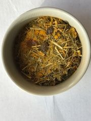 Ginger Mint Fusion Herbal Infusion