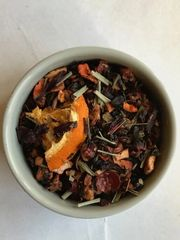 Tutti Fruitti Herbal Infusion