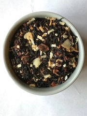 Chocolate Coconut Truffle Black Tea