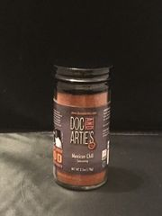 Mexican Chili Rub