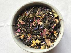 Sweet Potpourri White Tea