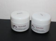 Buck Lee's Naturals Body/Face Cream 4oz With Rose Hip Or Lavernder Essential Oil