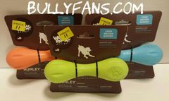 Hurley Dog Bone - 6 inch