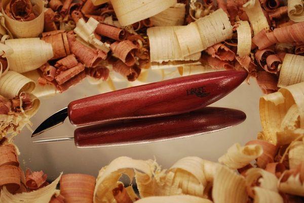 Chip carving knife walmart
