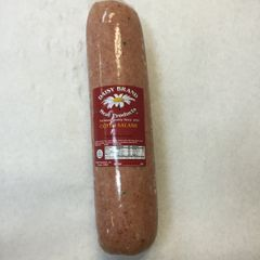 Cotto Salami (4 lb piece)