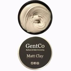 GentCo Matt Clay