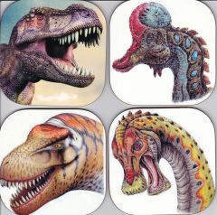 Dino wt. ( set of 4 as pictured )