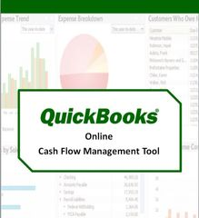 QuickBooks Online- 2017