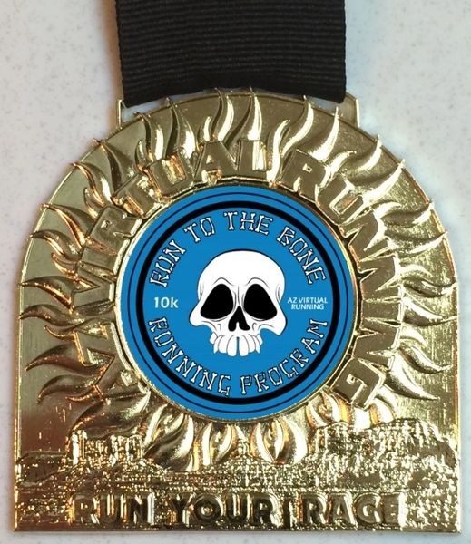 Run To The Bone 10K