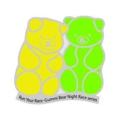 Gummi Bear #1 Pin