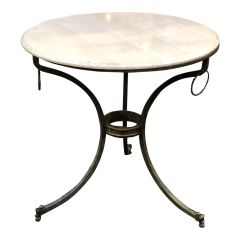 Superb Dessin Fournir Designer Marble Top Table