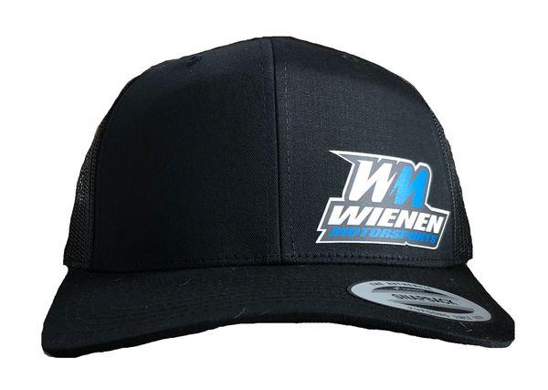 Black WM Hat