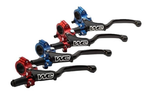 WC Clutch Assembly