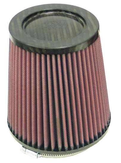 K&N High-Flow Air Filter
