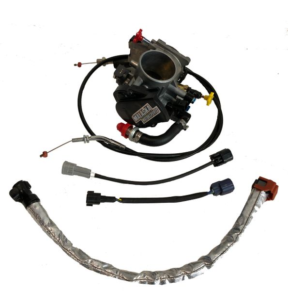Malaska WM KTM Throttle Body Kit