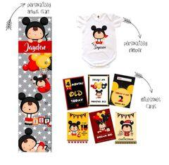 Mickeynnie Boy Gift Set
