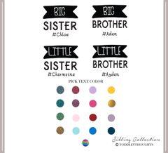 Sibling Design 006 [Price is per pc]