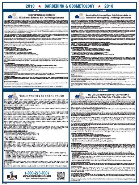 order | california board of compliance