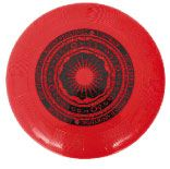 """Flying Disc """"All-round"""" by HQ"""