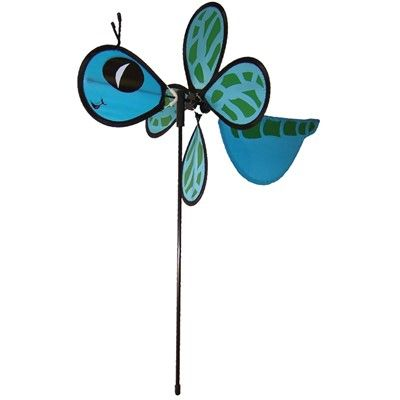 Dragonfly Baby Spinner