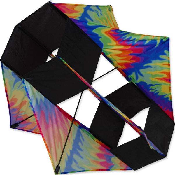 Six Wing Box Kite- Tie Dye by Premier