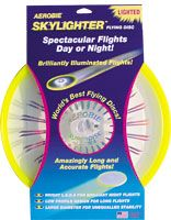 Aerobie® Skylighter™ Lighted Flying Disc
