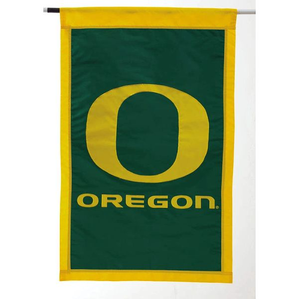 U of O House Flag