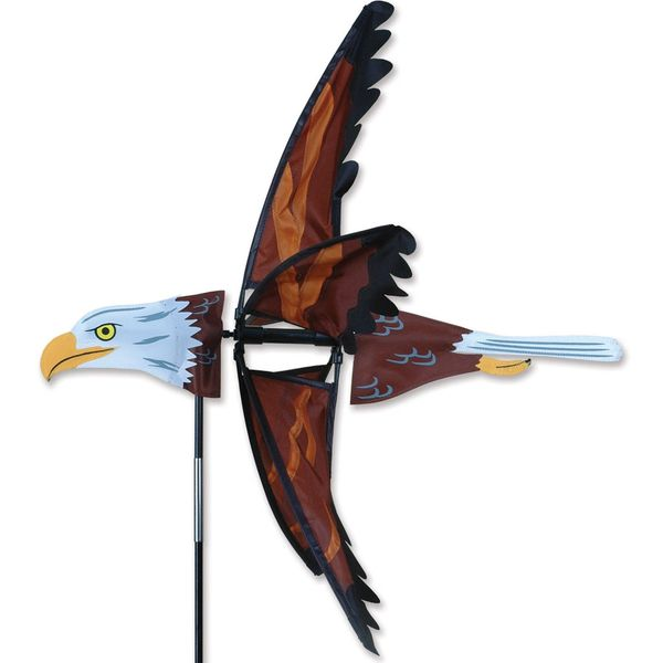 25 in. Flying Eagle Spinner by Premier