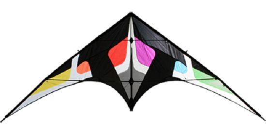 Cross Fire 2 by Skydog Kites