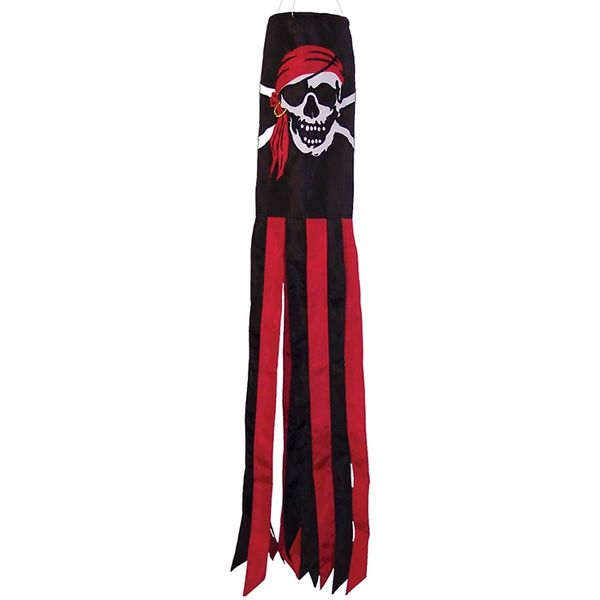 "I'm a Jolly Roger 40"" Windsock"