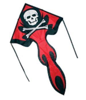 Pirate Bestflyer by SkyDog Kites