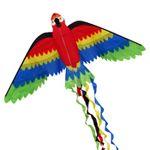 Rainbow Parrot by SkyDog Kites
