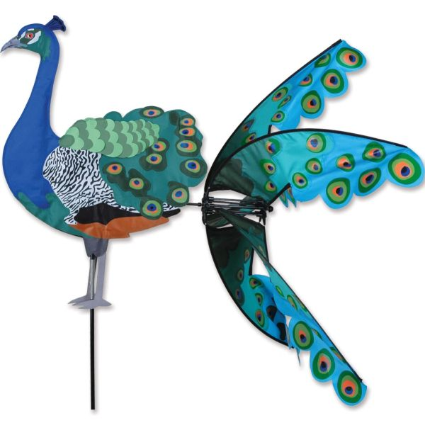 Peacock Spinner by Premier